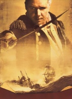 Master and Commander: The Far Side of the World movie poster (2003) picture MOV_ca82dc04
