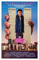 The Squeeze movie poster (1987) picture MOV_0bcdb31e