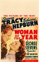 Woman of the Year movie poster (1942) picture MOV_ca888bc1