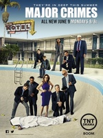 Major Crimes movie poster (2012) picture MOV_ca8c8d07