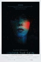Under the Skin movie poster (2013) picture MOV_ca8f4ef3