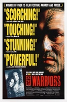 Once Were Warriors movie poster (1994) picture MOV_ca8fa6b9