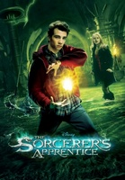 The Sorcerer's Apprentice movie poster (2010) picture MOV_1a793d5c