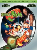 Space Jam movie poster (1996) picture MOV_ca94a61f