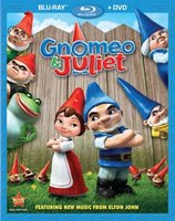 Gnomeo and Juliet movie poster (2011) picture MOV_ca967c97