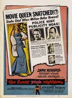 The Fuzzy Pink Nightgown movie poster (1957) picture MOV_ca972628