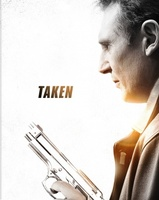 Taken movie poster (2008) picture MOV_ca97c3f6