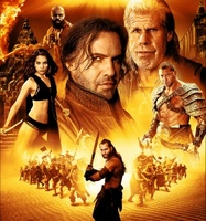 The Scorpion King 3: Battle for Redemption movie poster (2011) picture MOV_ca98e87f