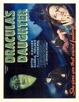 Dracula's Daughter movie poster (1936) picture MOV_ca993d51