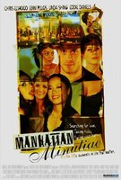 Manhattan Minutiae movie poster (2006) picture MOV_ca9d32ba