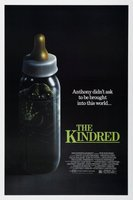 The Kindred movie poster (1987) picture MOV_ca9e67f0