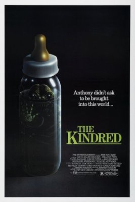 The Kindred movie poster (1987) poster MOV_ca9e67f0
