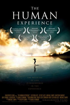 The Human Experience movie poster (2008) poster MOV_ca9f763c