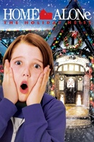 Home Alone: The Holiday Heist movie poster (2012) picture MOV_caa2ee05