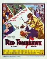 Red Tomahawk movie poster (1967) picture MOV_caa3a43f