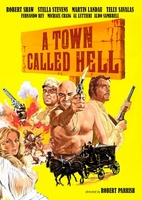 A Town Called Hell movie poster (1971) picture MOV_caa3c937