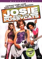 Josie and the Pussycats movie poster (2001) picture MOV_caaa8380