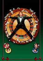 Vegas Vacation movie poster (1997) picture MOV_caaaad8f