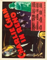 Charlie Chan in Reno movie poster (1939) picture MOV_caaeb05d
