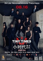 Tiny Times 2 movie poster (2013) picture MOV_cab10642