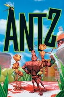 Antz movie poster (1998) picture MOV_cab3f99d