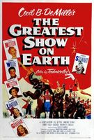 The Greatest Show on Earth movie poster (1952) picture MOV_cab46702