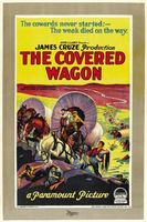 The Covered Wagon movie poster (1923) picture MOV_cab6a888