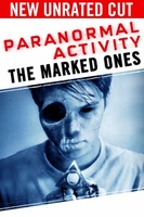 Paranormal Activity: The Marked Ones movie poster (2014) picture MOV_cab6d8cb