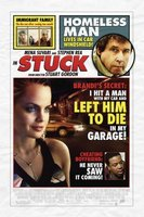 Stuck movie poster (2007) picture MOV_cab6e318