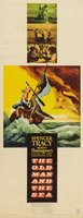 The Old Man and the Sea movie poster (1958) picture MOV_95e4ed5a