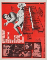The Criminal movie poster (1960) picture MOV_cabae406