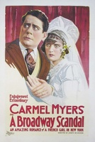 A Broadway Scandal movie poster (1918) picture MOV_cabf4e30