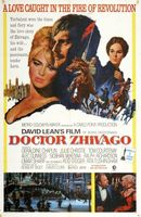 Doctor Zhivago movie poster (1965) picture MOV_cac2447e