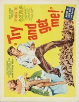 The Sound of Fury movie poster (1950) picture MOV_cac31b20
