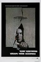 Escape From Alcatraz movie poster (1979) picture MOV_526ce5a9
