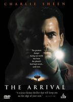 The Arrival movie poster (1996) picture MOV_cacaa049