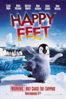 Happy Feet movie poster (2006) picture MOV_cacaf910