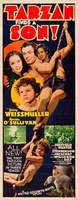Tarzan Finds a Son! movie poster (1939) picture MOV_cacc1249