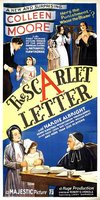 The Scarlet Letter movie poster (1934) picture MOV_cacd7d01