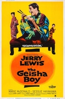 The Geisha Boy movie poster (1958) picture MOV_cacde374