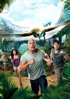 Journey 2: The Mysterious Island movie poster (2012) picture MOV_cad0960a