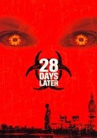 28 Days Later... movie poster (2002) picture MOV_cad66438