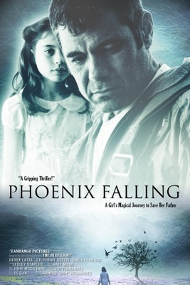 Phoenix Falling movie poster (2011) poster MOV_cad8b02d