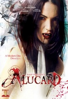 Alucard movie poster (2008) picture MOV_cad8c9db