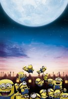 Despicable Me movie poster (2010) picture MOV_cadb0c2f