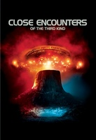 Close Encounters of the Third Kind movie poster (1977) picture MOV_cadbf583