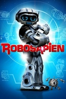 Robosapien: Rebooted movie poster (2013) picture MOV_cadc99ae