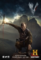 Vikings movie poster (2013) picture MOV_cae0542c