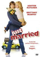 Just Married movie poster (2003) picture MOV_cae2ab20