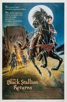 The Black Stallion Returns movie poster (1983) picture MOV_cae7a9ef